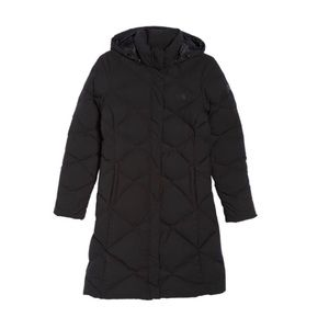 The North Face Miss Metro Parka - Black - Small